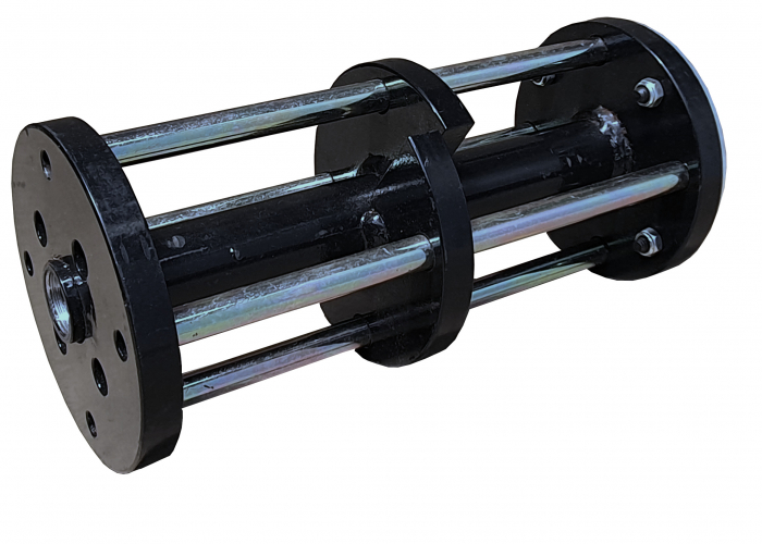 Masalta cilindru tip A pentru ansamblu scarificare M200 2