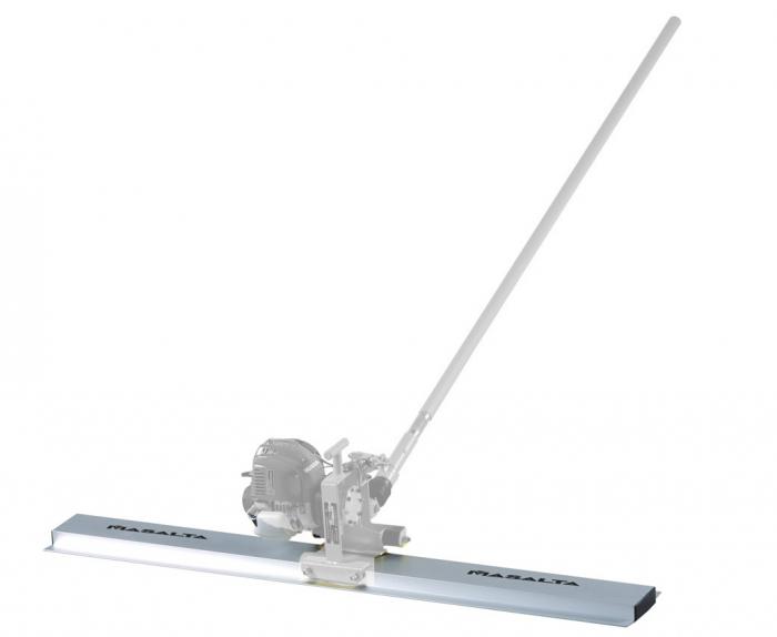 Masalta MMDB-3 Grinda vibranta 2.5m pentru MMD 0