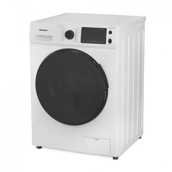 Masina de spalat rufe Heinner HWM-M1016INVA3+,10 kg, 1600 RPM, Clasa A+++, Motor Inverter, Display LED, Alb 1