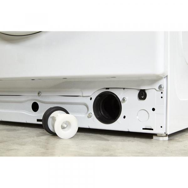 Masina de spalat rufe Whirlpool Supreme Care FSCR70414, 6th Sense, 7 kg, 1400 RPM, Clasa A+++, 60 cm, Alb 0