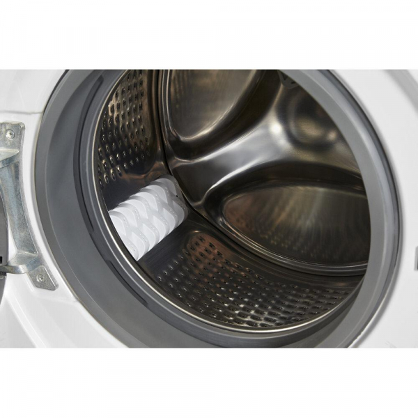 Masina de spalat rufe Whirlpool Supreme Care FSCR70414, 6th Sense, 7 kg, 1400 RPM, Clasa A+++, 60 cm, Alb 1