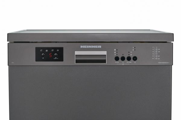 MASINA SP VASE HEINNER HDW-FS6006DGA++ 4