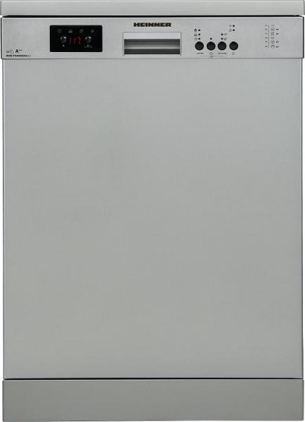 MASINA SP VASE HEINNER HDW-FS6006DSA++ 0