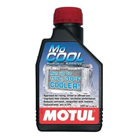 Antigel moto Motul MoCool, 0,4L 0