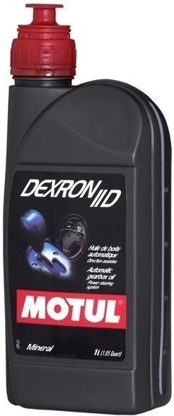 Ulei transmisie Motul Dexron IID, 2L 0