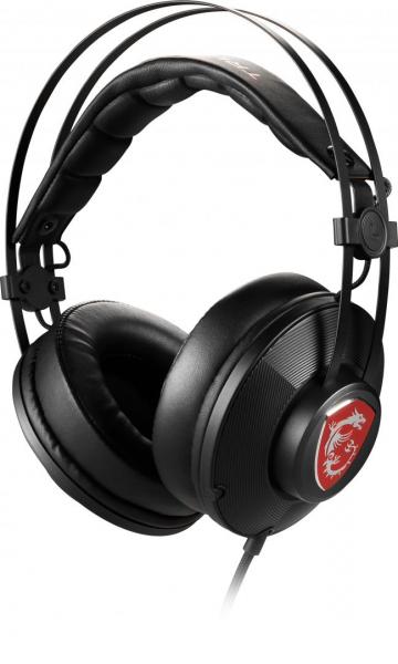 MSI Gaming Headset_Box 0