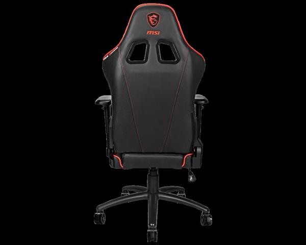 MSI MAG CH120 X Gaming Chair Black 4