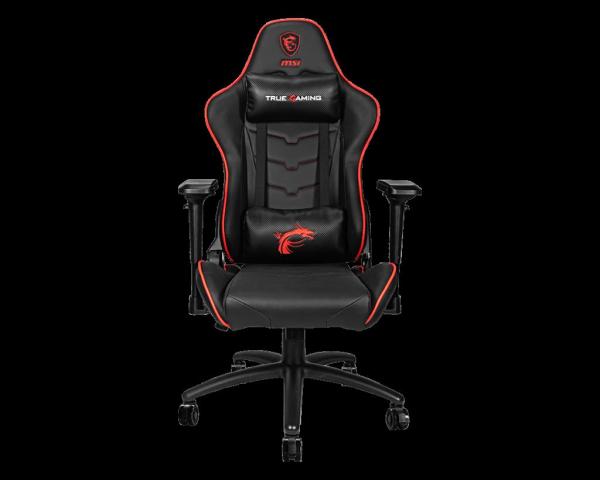 MSI MAG CH120 X Gaming Chair Black 1