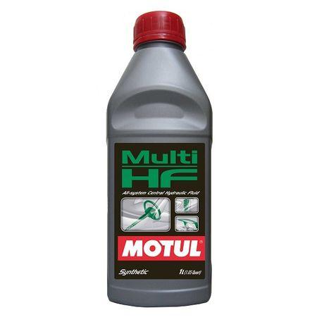 Lubrifiant hidraulic Motul Multi HF, 1L 0