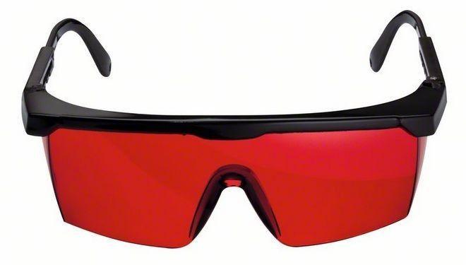 Ochelari laser - rosu Bosch [0]