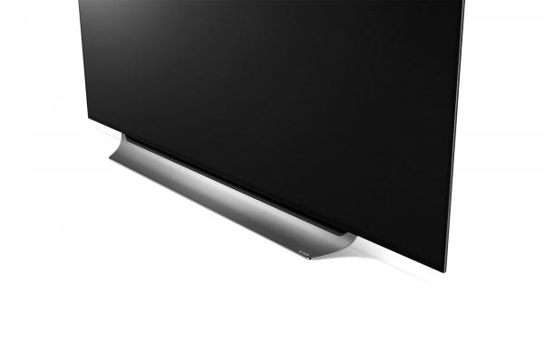 "OLED TV 77""  LG OLED77C9PLA 4"