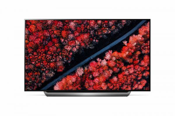 "OLED TV 77""  LG OLED77C9PLA 0"