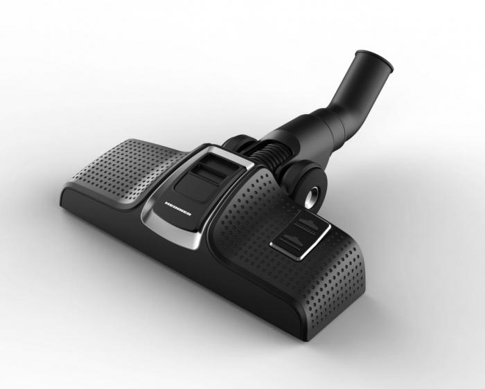 Perie aspirator Heinner, compatibila cu modelele HVC-M700WH si HVC-M800GREY 0