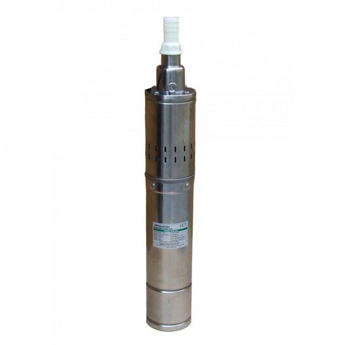 Pompa submersibila apa curata ProGARDEN 4QGD1.8-50-0.5, 500W, 40L/min 0