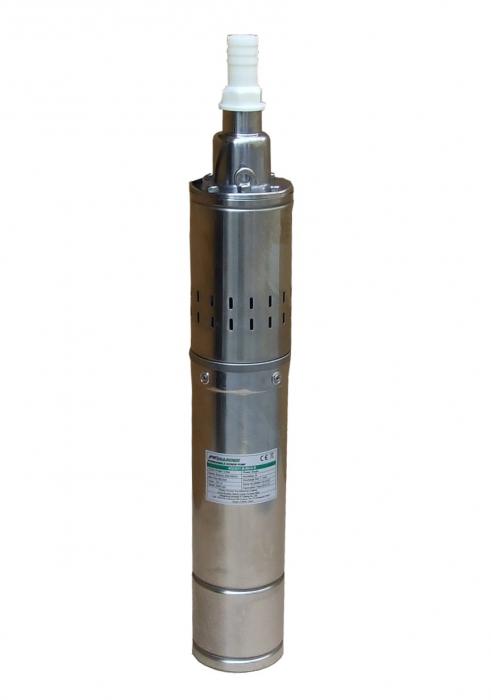 ProGARDEN 4QGD1.8-50-0.5 pompa submersibila apa curata, 500W, 40L/min 1