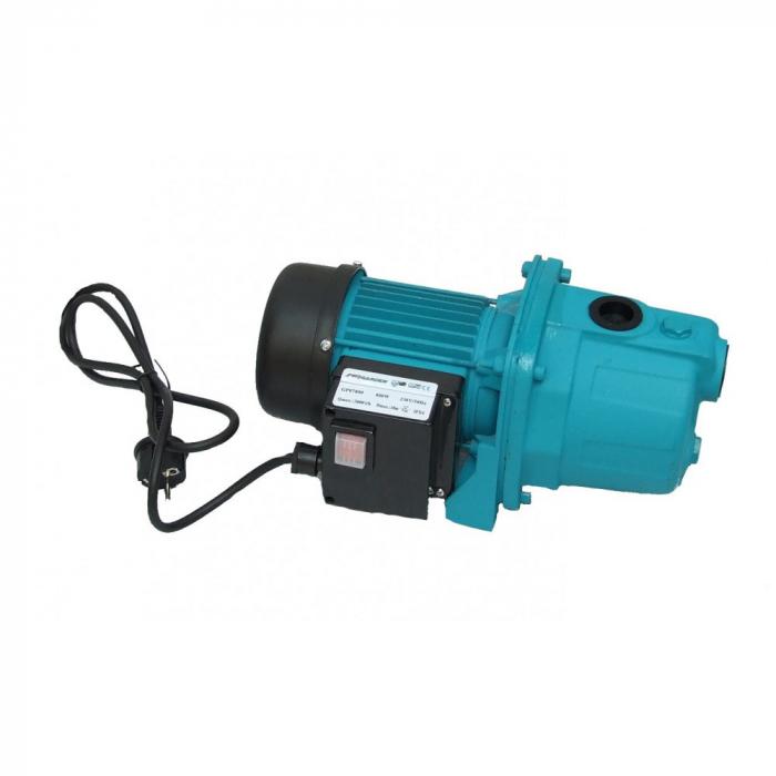 Pompa suprafata ProGARDEN GP07800, apa curata, 800W, 50L/min 0