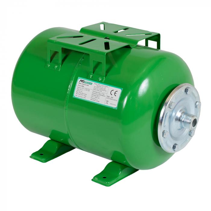 ProGARDEN H050 vas hidrofor 50L, orizontal 0