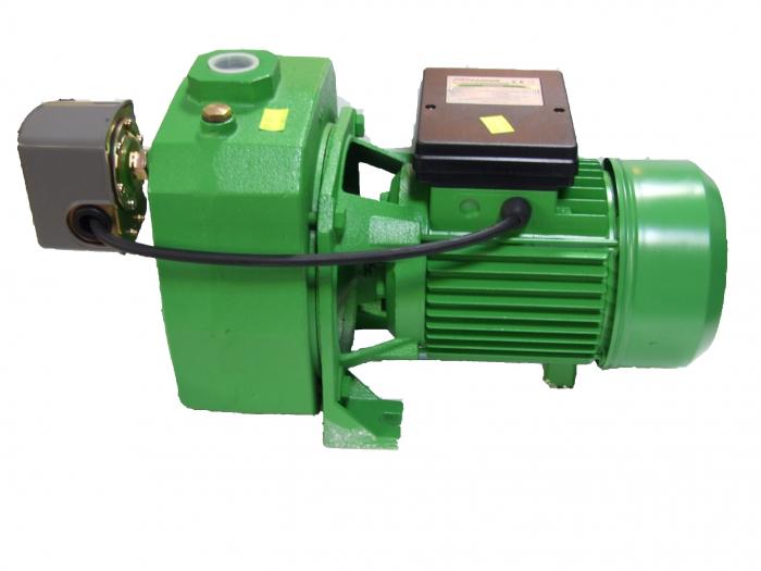 ProGARDEN JDP505A pompa suprafata, ejector, apa curata, 1100W, 50L/min, presostat [0]