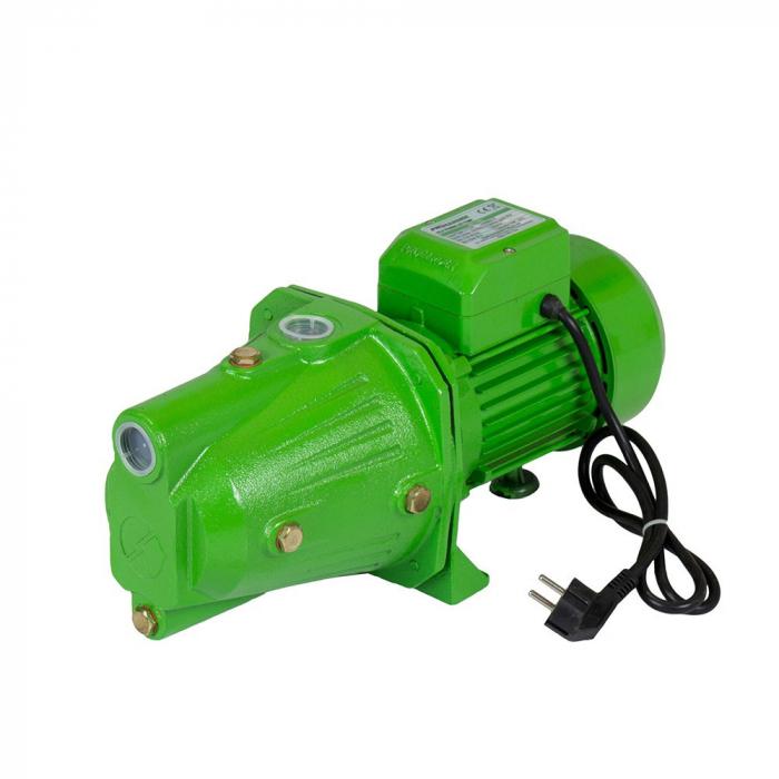 Pompa de suprafata ProGARDEN JET100L, apa curata, 750W, 50L/min 0