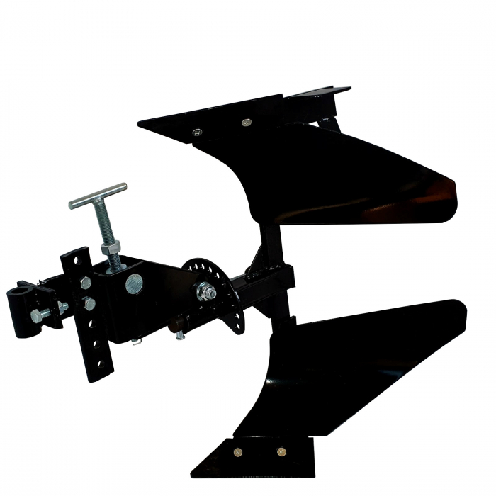 ProGARDEN PRO-PR2B plug reversibil cu doua brazdare pentru motocultor 1