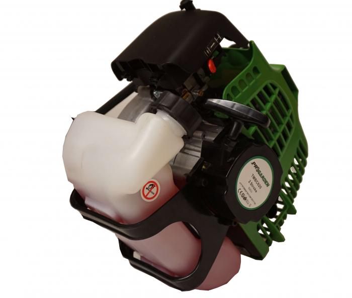 ProGARDEN TMBC620 Motocoasa de umar 3CP, benzina 2t, 62cmc 1