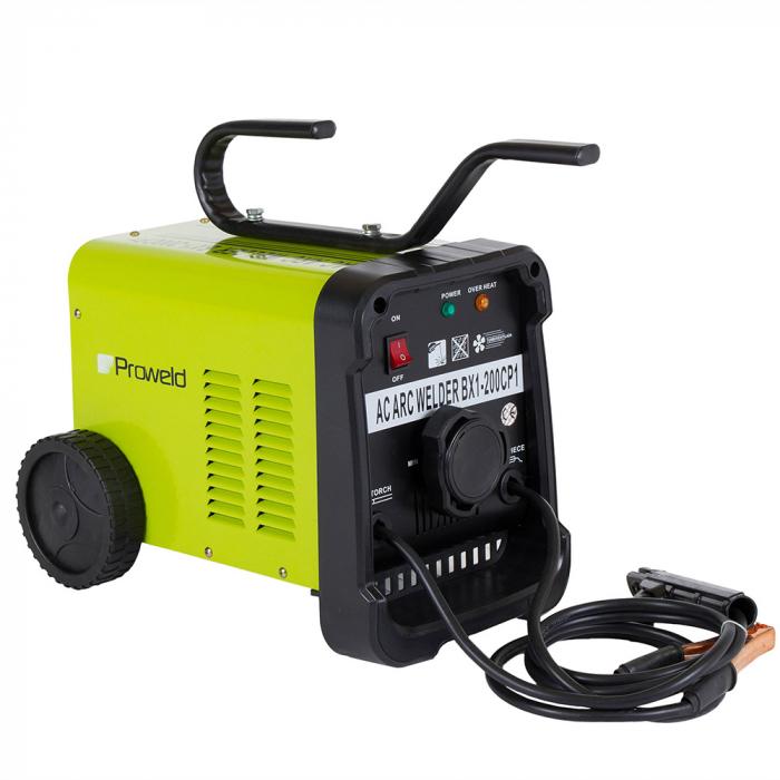 ProWELD BX1-200CP1 transformator sudare AC 0