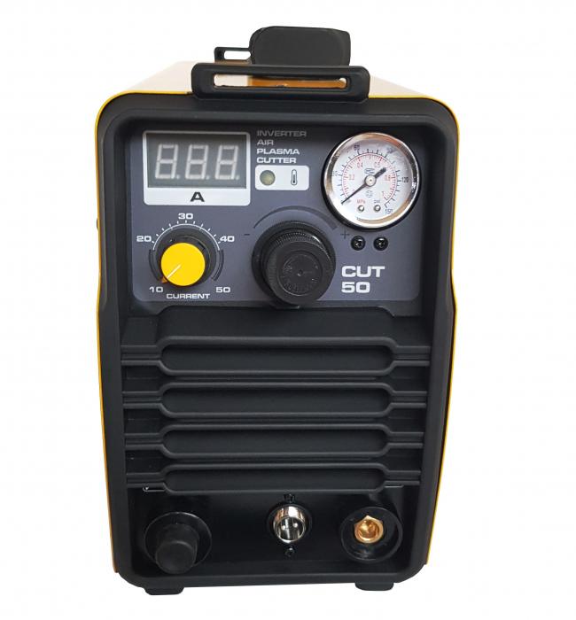 ProWELD CUT-50 aparat taiere cu plasma 1