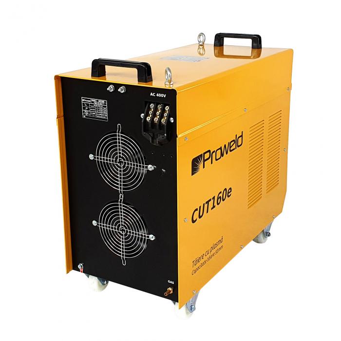 ProWELD CUT160e aparat taiere cu plasma, 400V 1