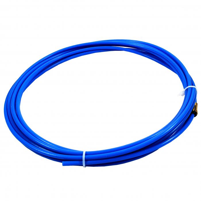 ProWELD Liner teflon sarma sudura 0.8~1.0mm (4m lungime) MIG-160E, MIG-200GD LCD, MIG-220S (15AK Torch) 0