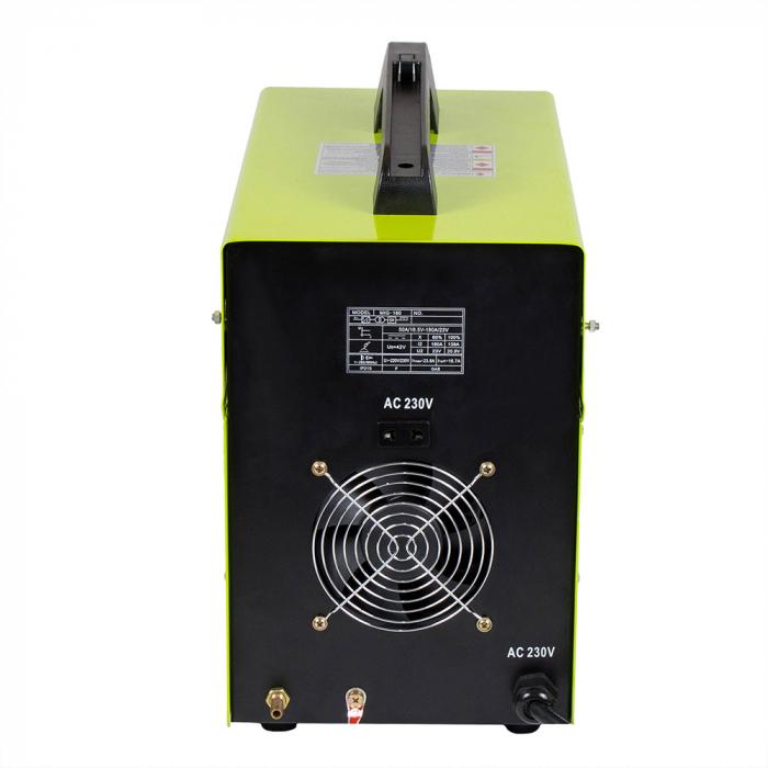 ProWELD MIG-180N invertor sudare MIG/MAG 1