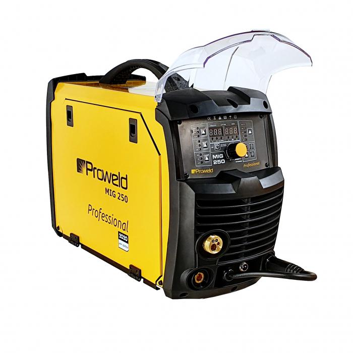 ProWELD MIG 250 invertor sudare 0