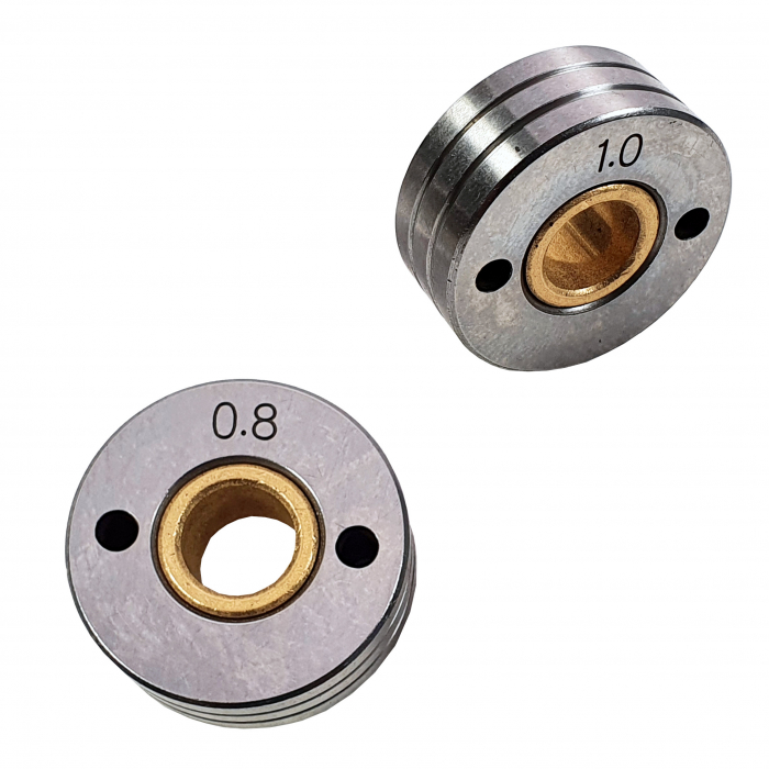 ProWELD MIG ROLL Rola de ghidaj V 0.8~1.0mm MIG-300YN Wire Feeder [0]