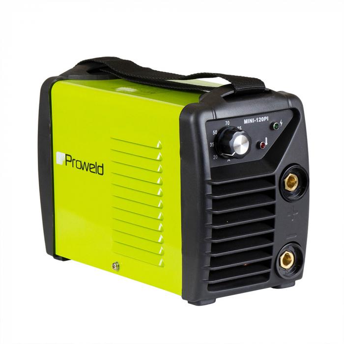 ProWELD MINI-120PI invertor sudare 0
