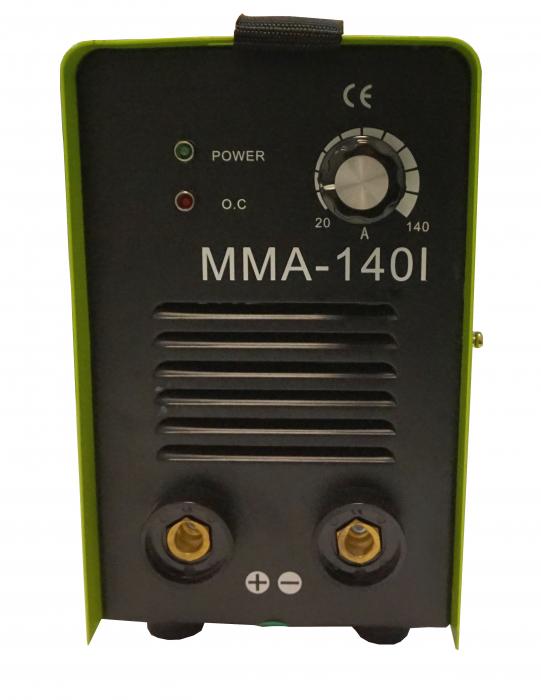 ProWELD MMA-140I invertor sudare 0