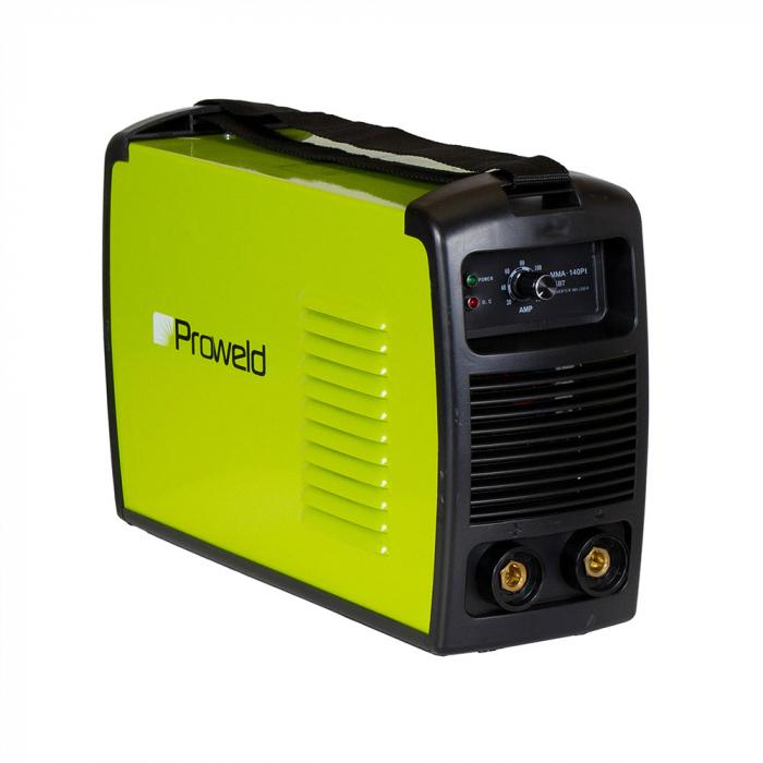 ProWELD MMA-140PI invertor sudare 0