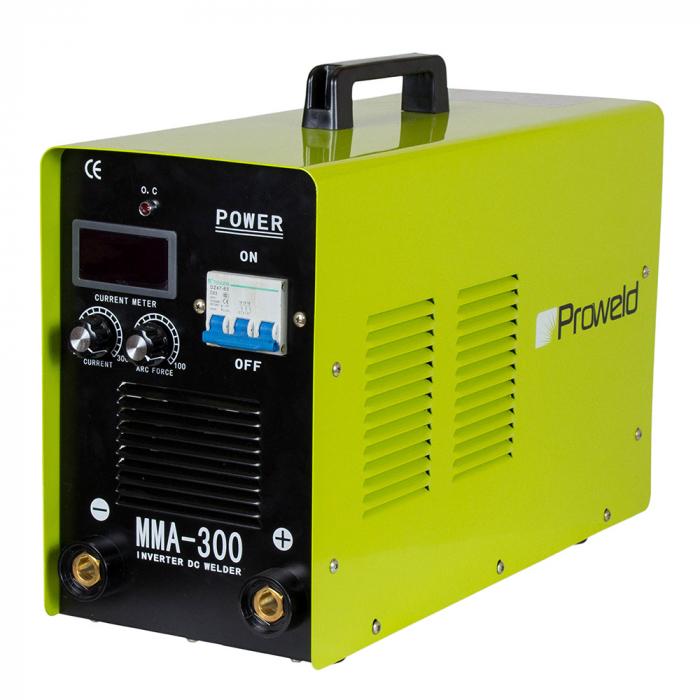 ProWELD MMA-300 invertor sudare, 400V 2