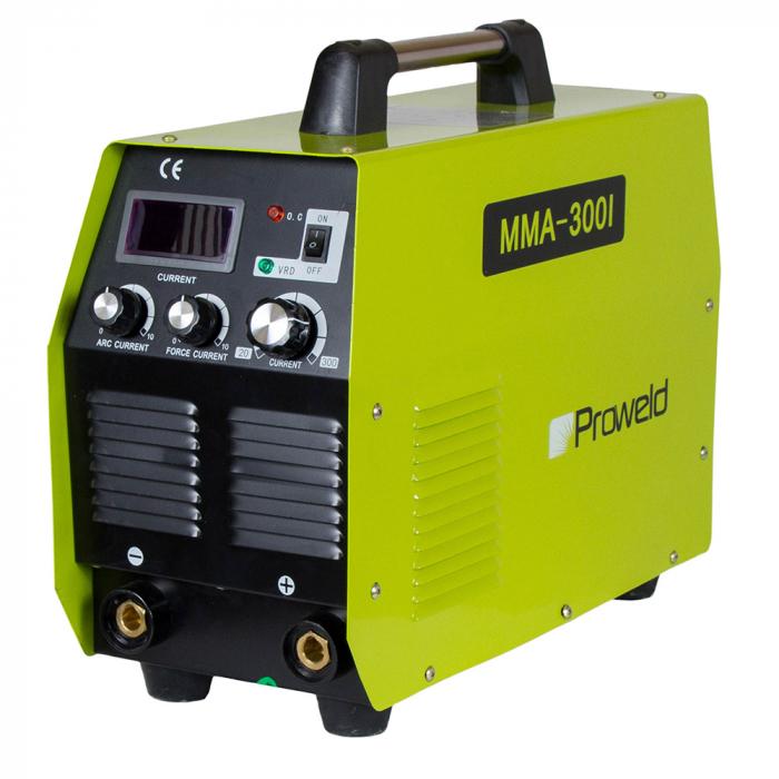 ProWELD MMA-300I invertor sudare, 400V 1