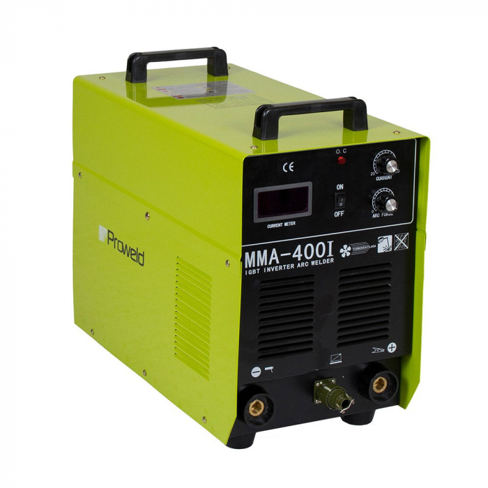 Aparat de sudare Proweld MMA-400I (400V) 2