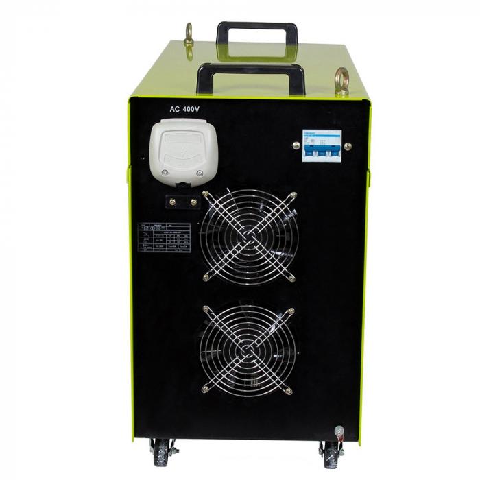 Invertor sudare ProWELD MMA-630I, 400V 2