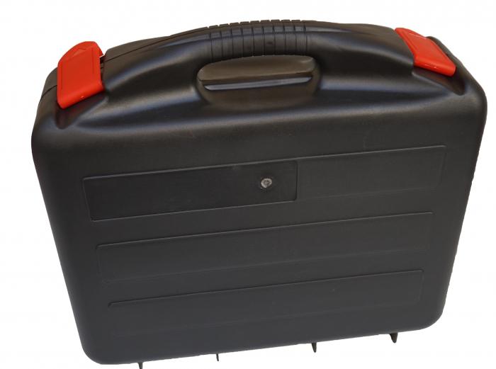 ProWELD PBOX01 cutie material plastic pentru transport [0]