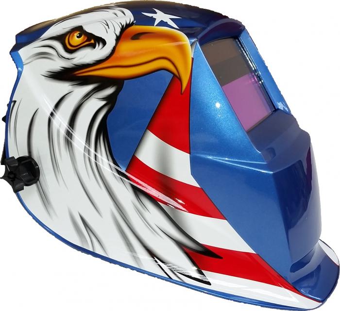 ProWELD YLM 9532A (eagle) masca sudura automata LCD, reglabila 2