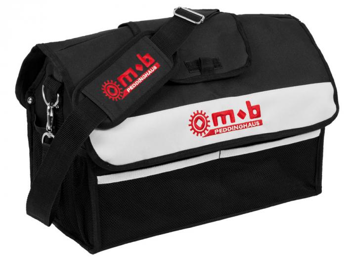 Geanta textil pentru scule FLEX BAG-FL  Mob&Ius [0]