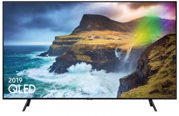 "QLED TV 65"" SAMSUNG QE65Q70TATXXH 0"