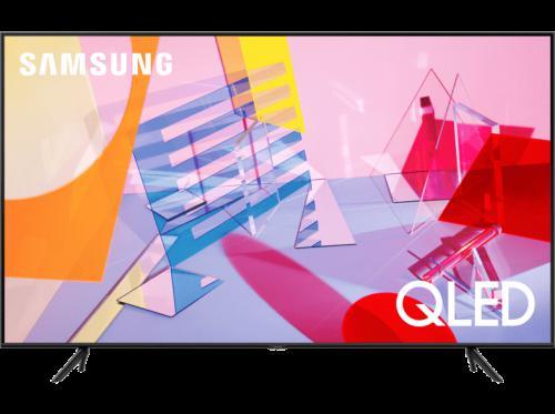 """QLED TV 75"""" SAMSUNG QE75Q60TAUXXH 0"""