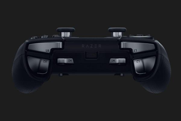 Controller Razer Raiju Ultimate PS4 0