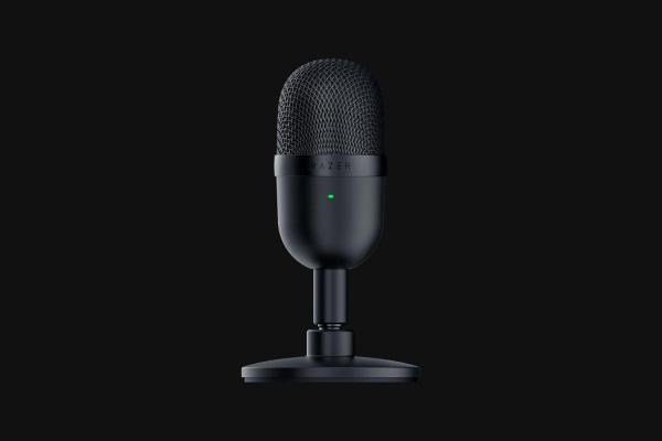 Razer Seiren Mini Compact Microphone 0