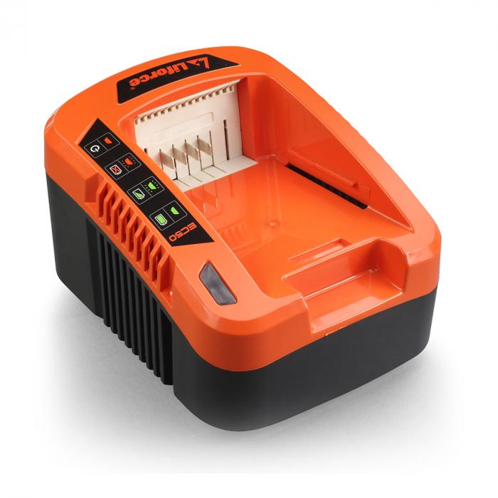 Redback EC50 Incarcator rapid acumulatori 40V 5A 0