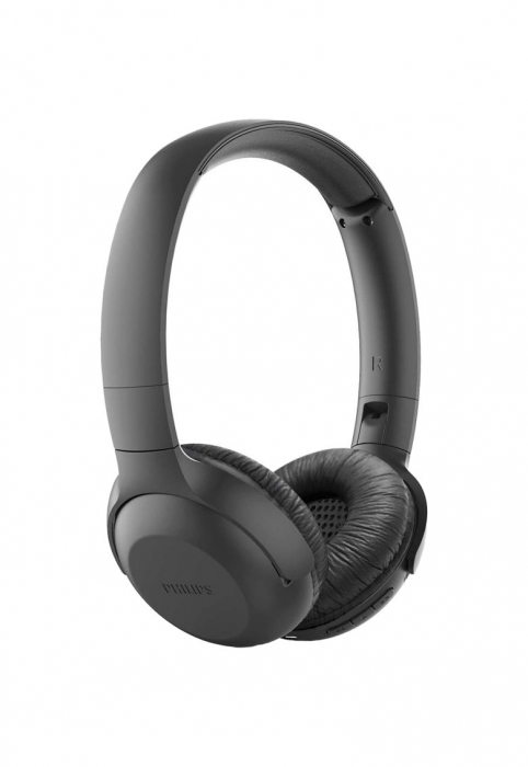 Casti Philips TAUH202BK/00 UpBeat, wireless, Negru 0