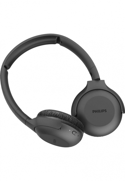 Casti Philips TAUH202BK/00 UpBeat, wireless, Negru 5
