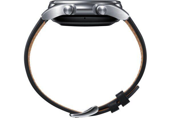Ceas smartwatch Samsung Galaxy Watch3, 41mm, Silver 3